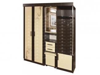 Мебель для прихожей Камелия 2 - Мебельная фабрика «Росток-мебель», г. Пенза