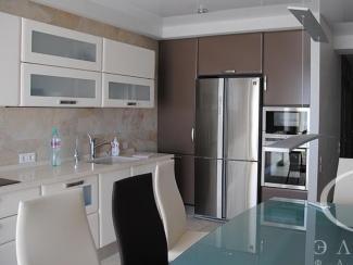 Кухонный гарнитур угловой 10 - Мебельная фабрика «Элмика»