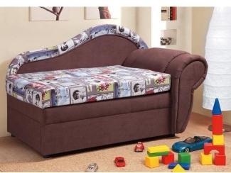 Детский диван Гном - Мебельная фабрика «Тиолли»