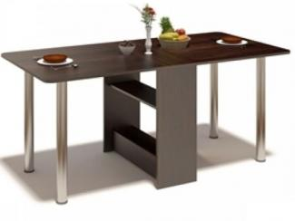 Стол книжка СП-04М.1 Венге - Импортёр мебели «RedBlack»