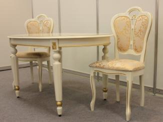 Обеденная группа Бранзоло - Мебельная фабрика «Мебель-альянс»