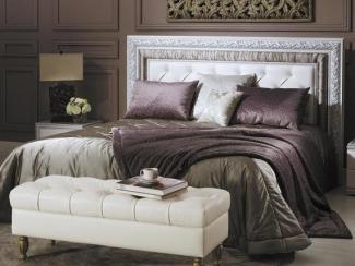 Кровать Сакраменто  - Мебельная фабрика «Dream land»
