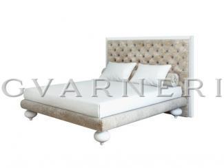 Кровать Наполи - Мебельная фабрика «Гварнери»