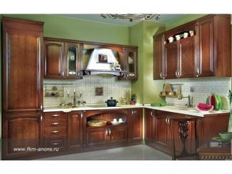 Кухня угловая «Аллегро»