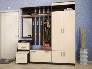 Прихожая Ната-лина 1 - Мебельная фабрика «Мебель-маркет»