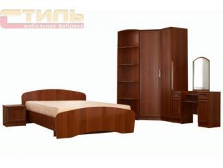 Спальный гарнитур Маша 3