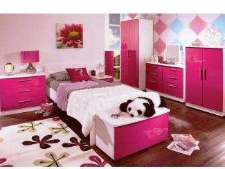 Спальня Модерн 15 - Мебельная фабрика «Комфорт»