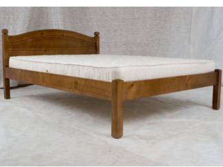 Кровать Мечта ОС - Мебельная фабрика «Егорьевск»