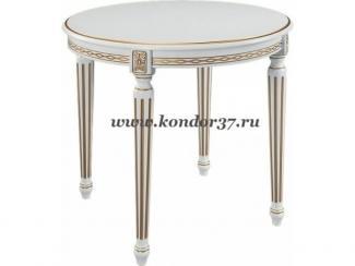 Стол чайный Алекс - Мебельная фабрика «Кондор»