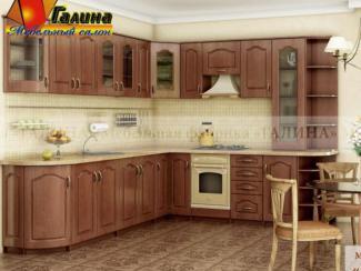 кухня угловая «Луиза» - Мебельная фабрика «Галина»