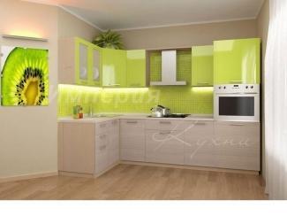 Кухня Мишель угловая - Мебельная фабрика «Империя кухни», г. Одинцово