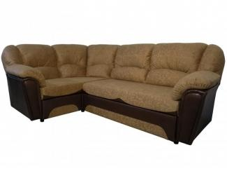 Мягкий угловой диван Уют - Мебельная фабрика «Амик», г. Туймазы
