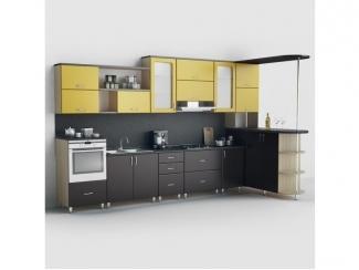 Кухня Гурман - Мебельная фабрика «Идея комфорта»