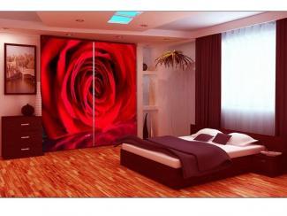 Спальня 6 - Мебельная фабрика «Гранит»