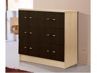 Комод - Мебельная фабрика «Фант Мебель»
