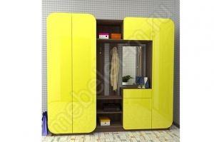 Прихожая Мебелеф 6 - Мебельная фабрика «МебелеФ»