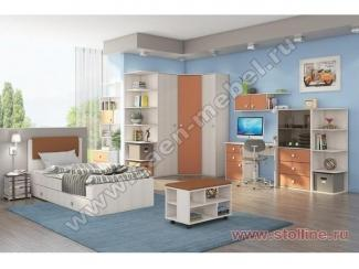 Детская 10 - Мебельная фабрика «SaEn»