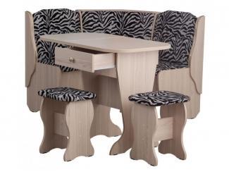 Кухонный уголок Тандем  - Мебельная фабрика «Премиум»