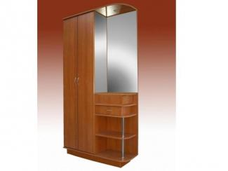 Прихожая прямая Веа 77 - Мебельная фабрика «ВЕА-мебель»