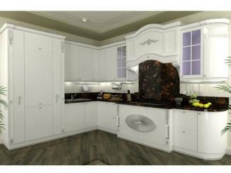 Кухня Алиса - Мебельная фабрика «Кухни Премьер»