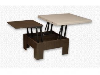 Стол-трансформер - Мебельная фабрика «Катрина»