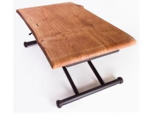 Эксклюзивный стол трансформер STATUS (Статус), ручной работы - Мебельная фабрика «IN-TERRO»