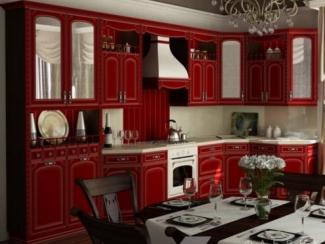 Кухня Джоли МДФ