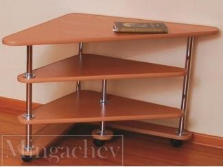 Стол журнальный 39 Б - Мебельная фабрика «MINGACHEV»