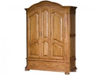 Шкаф для платья и белья ГМ 6213 - Мебельная фабрика «Гомельдрев»