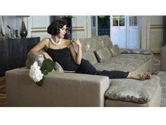 Диван KLER PARTITA - C200 - Импортёр мебели «Kler»