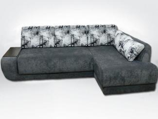 Угловой диван Рио - Мебельная фабрика «Дуэт»