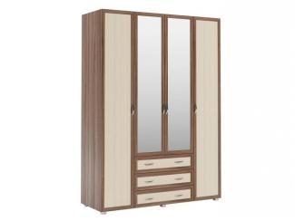 Шкаф распашной Ш-1 - Мебельная фабрика «КБ-Мебель»