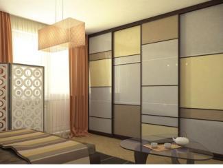 Спальня 026 - Мебельная фабрика «Mr.Doors»