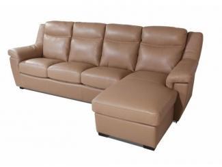 Эльба диван-кровать с шезлонгом (Эльба 4) - Мебельная фабрика «Ваш день» г. Кострома