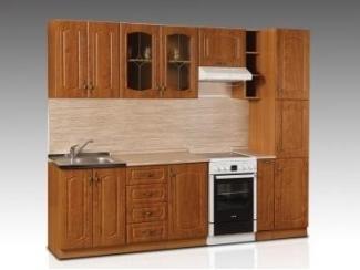 Кухня 4 - Мебельная фабрика «Восток-мебель»
