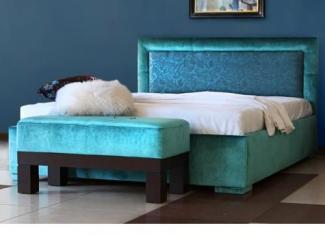 Кровать Diana - Мебельная фабрика «EVANTY», г. Саратов