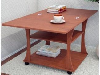 Стол журнальный СЖ-2 - Импортёр мебели «Мебель Глобал»