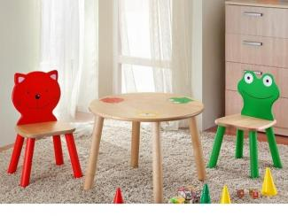 Стол стул детский - Мебельная фабрика «Боровичи-Мебель»
