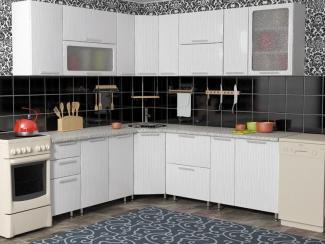 Кухня Милена - Мебельная фабрика «Артмебелитт»