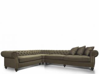 Угловой диван «Harbor»