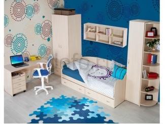 Детская Luchana / Лучана - Мебельная фабрика «Дэфо»
