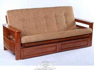 Диван прямой 2570 - Импортёр мебели «МиК Мебель (Малайзия, Китай, Тайвань, Индонезия)»