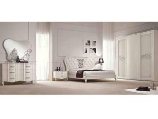 Спальня FUSION - Импортёр мебели «Мебель-Кит»