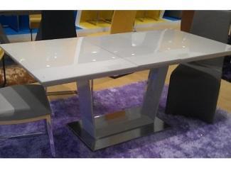 Стол DH HT2220 Cappuccino - Импортёр мебели «М-Сити»