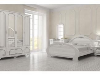 Спальня Лира - Мебельная фабрика «Lasort»
