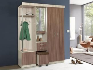 Прихожая Елена 3 шимо - Мебельная фабрика «Мебель-маркет»