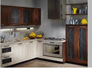Кухня Варадеро - Мебельная фабрика «Спутник стиль»