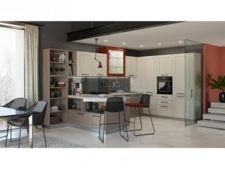 Кухня Кремона - Мебельная фабрика «Zetta»
