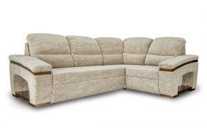 Диван-кровать угловой Хьюстон 1 - Мебельная фабрика «Димир»
