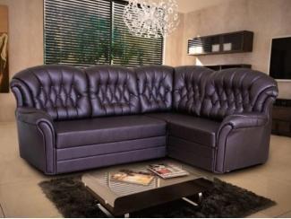 Кожзам диван-кровать Форвард - Мебельная фабрика «Евгения»